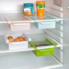 Kitchen Space Savers by Aliexpress Com Buy Slide Kitchen Fridge Freezer Space Saver