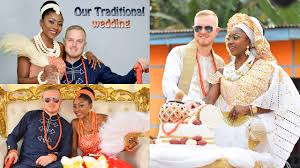 traditional wedding our traditional wedding igbo edo marriage