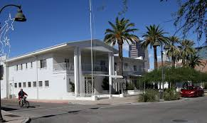 tucson funeral homes downtown tucson funeral home to become office space news about