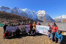nissan micra price in nepal for the rhinos ascending mera peak in nepal lowvelder