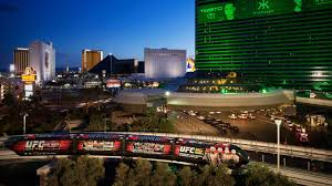 Mandalay Bay Pool Map Exclusive Las Vegas Monorail To Expand From Mgm Grand To Mandalay