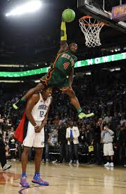 dazzling gravity defying 5 foot 9 nate robinson