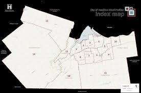 Hamilton Ontario Map Hamilton Economic Development Business Incentives Small Business