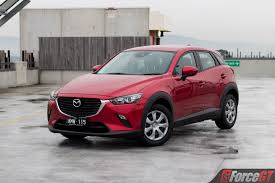jeep peugeot 2017 mazda cx 3 neo automatic review