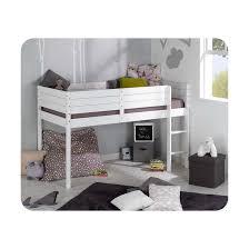 ma chambre d enfants lit enfant mi hauteur tamis 90x190 cm ma chambre d enfant la redoute