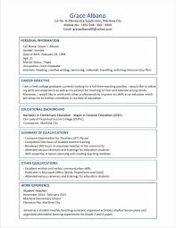 Upload Resume Jobstreet Job Application Manager Resume Example Of A Resume Format Format