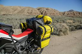 motorcycle rain gear nelson rigg deluxe adventure motorcycle dry saddlebags dual