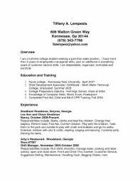 easy resume samples 87 marvellous job resume samples free