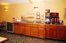 Comfort Suites Tulsa Comfort Suites East I 44 Tulsa Ok 74128 Yp Com