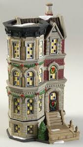department 56 in the city at replacements ltd page 7