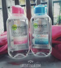 Pembersih Muka Baby Pink review garnier micellar cleansing water bahasa indonesia the