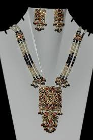gold har set gold har set view specifications details of gold necklace set