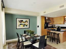 accent wall ideas for kitchen dining room accent wall home interior design ideas