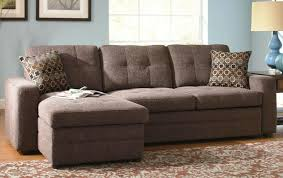 Sleeper Loveseats For Small Spaces Astounding Sectional Sleeper Sofas For Small Spaces 3556