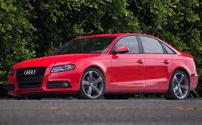 2011 audi a4 2 0t quattro first test motor trend