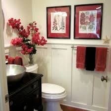 black white and bathroom decorating ideas bathroom accents black and white wall decor painted bathrooms