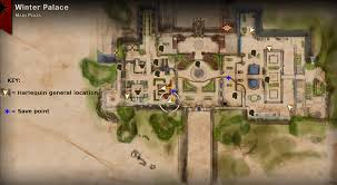 winter palace floor plan harlequin tag dragon age inquisition wiki