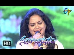 by priya captions 8 nov 2014 priya ninu chudaleka song sp balu sunitha performance
