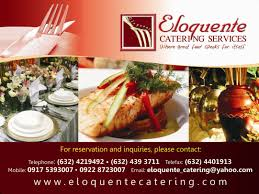 Pictures Of Christmas Decorations In The Philippines Eloquente Catering Services