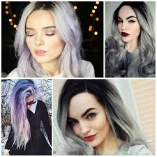 creative new hair 2017 14 for with new hair 2017 color