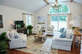 property brothers living rooms jonathan scott s finishing touches for creating the perfect family home
