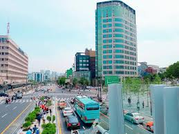 serviced apartment seoul station south korea booking com