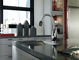 Blanco Kitchen Faucet Parts Blanco Kitchen Faucets Kitchen Sinks Splash Glamorous Kitchen