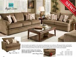40 X 40 Storage Ottoman 3650 Sofa Loveseat Chair 1 2 Ottoman Carnell Cocoa Hoyer