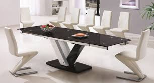 unique dining room sets uncategories dining room tables extendable dining table