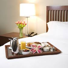 Breakfast In Bed Table by Mom U0027s Breakfast In Bed In A Beautiful Bedroom Gamino Decor