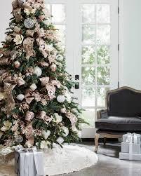 white tree skirt juliette artisan christmas tree skirt balsam hill