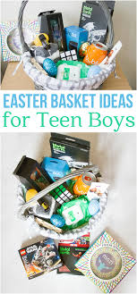 easter baskets for boys easterbasketteenpin png