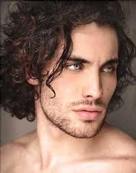hairstyles for thin wiry curly hair men men haircuts for curly hair mens hairstyles 2018
