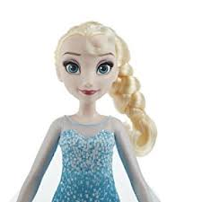 hasbro frozen disney classic elsa fashion doll disney frozen