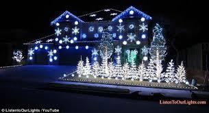 outdoor christmas lights decorations top 46 outdoor christmas lighting ideas illuminate the