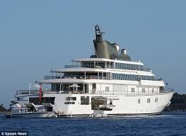 Yacht Meme - this is leonardo dicaprio s yacht this is the same asshole
