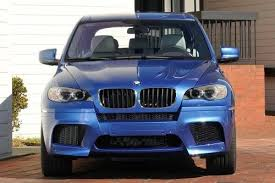 2012 bmw suv used 2012 bmw x5 m suv pricing for sale edmunds