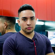 home evoluxion barbershop