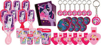 My Little Pony Party Decorations My Little Pony Party Supplies Party City Canada