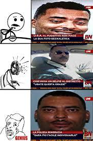 Serial Meme - la mente diabolica di un serial killer storia vera meme by