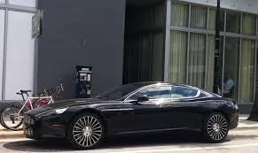 rick ross bentley wraith maserati rapide miami design district exotic cars on the