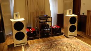 high end home theater speakers milano hi fidelity 2017 high end audio show youtube