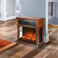 Electric Fireplace With Mantel Electric Fireplace With 38 Mantle Oak Walmart Allstateloghomes
