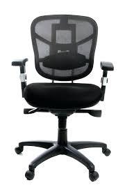 fauteuil de bureau ergonomique fauteuil de bureau orthopacdique chaise orthopedique de bureau