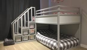 Ikea Tuffing Bunk Bed Hack Ikea Bunk Beds Ikea Mydal Bunk Bed Cool Bunk Beds For Adults