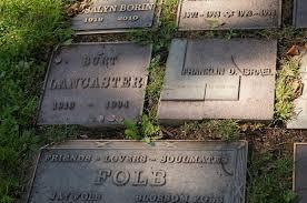 dustinations westwood village memorial park los angeles