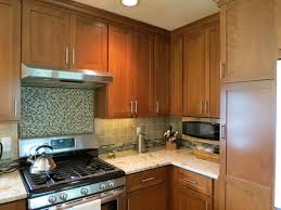 under cabinet microwave clarkston kitchen traditional kitchen detroit by lindsey markel