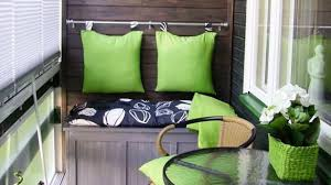 simplicity and beauty apartment porch decorating ideas