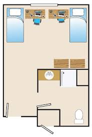 Regent Heights Floor Plan About Village At Alpine Valley Residence Life And Housing