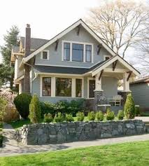 cottage style homes craftsman bungalow style homes exterior color scheme 1930 s craftsman bungalow by queen house